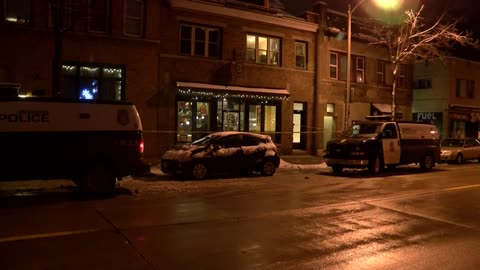 Milwaukee's Centro Cafe restaurant robbed