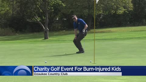 Fore the Kids Charity Golf Outing raises money for kids hurt...