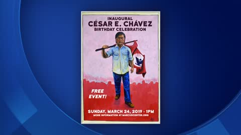 Marcus Center hosting The Inaugural César E. Chávez Birthday...