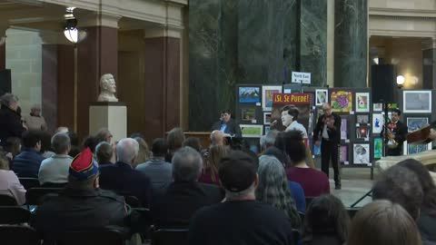 Leaders celebrate Cesar Chavez Day in Madison and Milwaukee