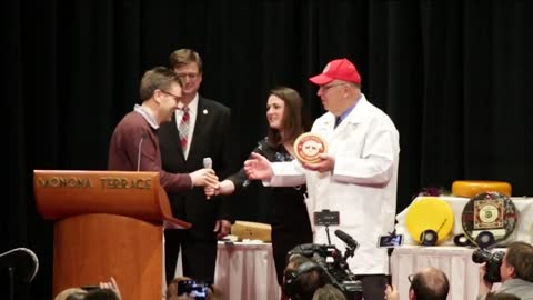 French cheese crowned champion at world competition in Madison