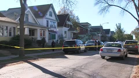 UPDATE: 12-year-old boy shot by 10-year-old girl in home near 11th and Finn, two adults arrested