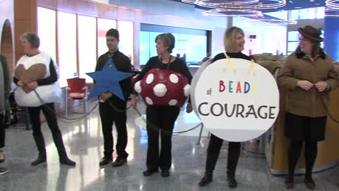 Children's Hospital staff host annual Halloween Costume Contest