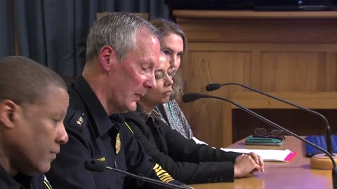 Public Safety Meeting addresses concerns regarding BBC documentary on Milwaukee crime