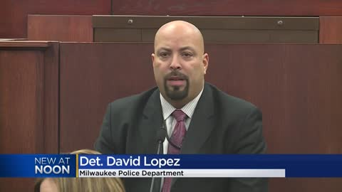 Police testimony sheds light on racist acid attack in Milwaukee
