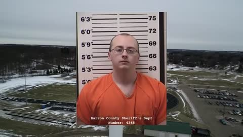 Jayme Closs' captor to be sentenced Friday