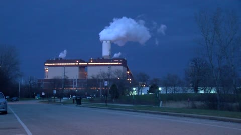 We Energies Pleasant Prairie coal plant shutting down in 2018