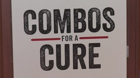 "Cousins Subs helping fight against childhood cancer with ""Combos For A Cure"""