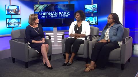 Common Ground focusing on Center Street revitalization one year after Sherman Park unrest
