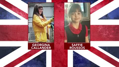 """Sickening"" Manchester attack targeted ""innocent children"""