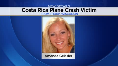 Former Wisconsin-Stout standout killed in Costa Rica crash
