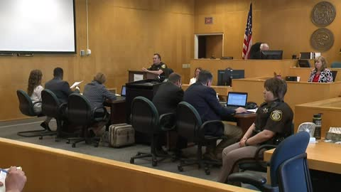 Attorneys debate language for jury questionnaires in Slender Man case