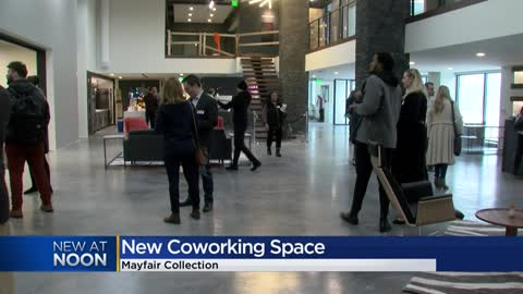 Coworking space to open inside Wauwatosa's Mayfair Collection