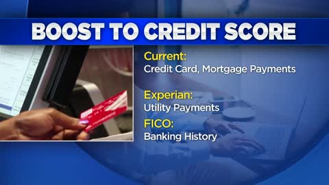 How new programs could improve your credit score