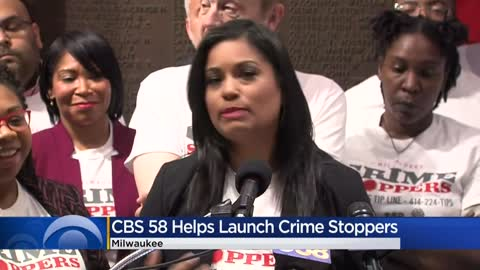 Cash reward for tips: Crime Stoppers launches partnership with...