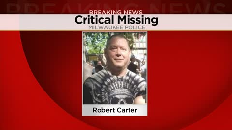 Milwaukee Police searching for critically missing 58-year-old...