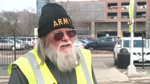 """ The Medical College of Wisconsin hires on crossing guards..."