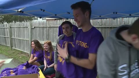 Cudahy community supporting high school senior recovering from...