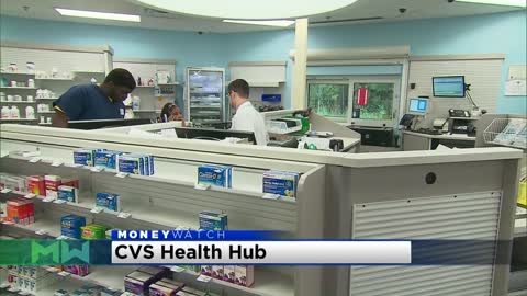CVS plans to expand HealthHubs to 1,500 stores by 2021