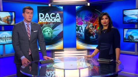 Local students attend DACA rally in Racine, DREAMers uncertain about future