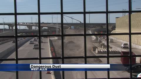Follow Up: Construction dust makes West Allis boy sick, Partners for Asthma Action reaching out to public