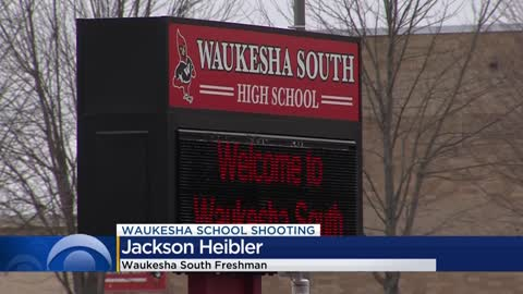 Police: 17-year-old student shot after bringing gun to Waukesha South High School
