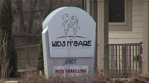 """You're not safe anywhere:"" Carjackers nearly run over father with son in his arms outside Oak Creek daycare"