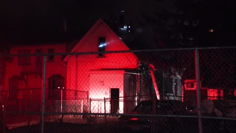 UPDATE: Authorities identify victim in fire on Milwaukee's north side