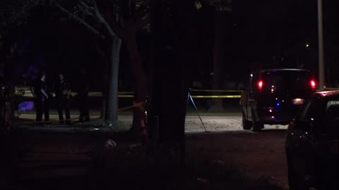 Homicide investigation underway following shooting near 26th and Atkinson