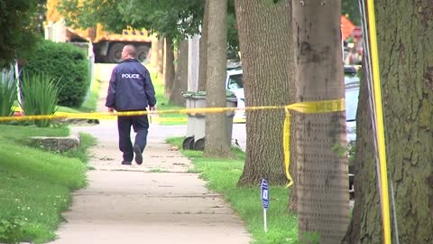 One dead in shooting near 25th and National
