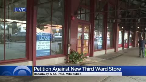 Petition against new Third Ward store, Dollar General 'DGX'