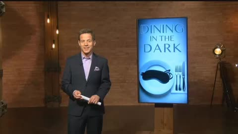 Dining in the Dark: A Taste of Life with Visual Impairment