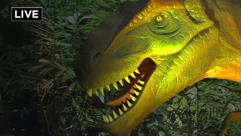 Step back in time this weekend to see sharks & dinosaurs at the Wisconsin Center