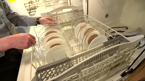 Consumer Reports names top picks for dishwasher detergents