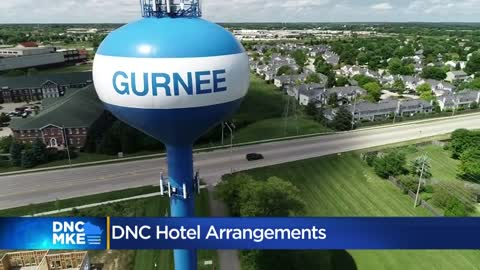 DNC 2020 hotel assignments released, nearly half of delegations...