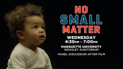 'No Small Matter' documentary aims to raise awareness about early care, education for children