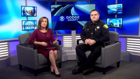 Dodge County Sheriff Dale Schmidt shifting focus on approach to law enforcement