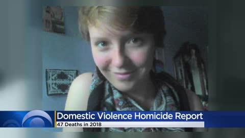 New report examines Wisconsin's domestic abuse problem