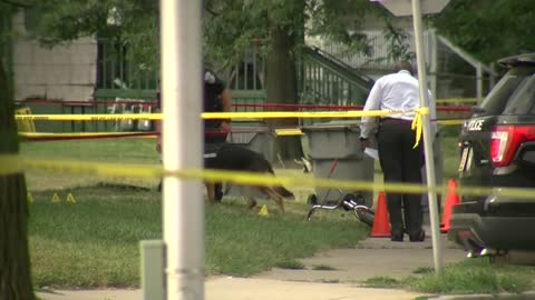 Suspect charged in shooting deaths of brothers killed on Milwaukee's north side