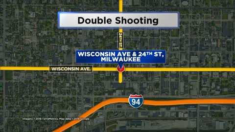Double shooting leaves two injured on near west side