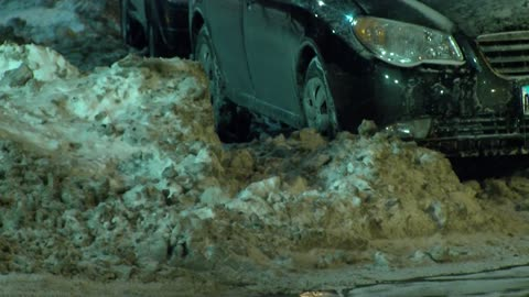 DPW gets ready to clean up another round of snow, residents concerned