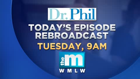 Dr. Phil episode to re-air on WMLW due to Jayme Closs special...