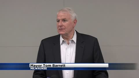 "Mayor Barrett encourages students to apply for ""Earn and Learn"" summer jobs program"