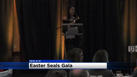 """Celebration of Children:"" Easter Seals holds annual gala"