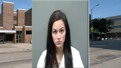 Racine teacher, 22, accused of having sex with underage student