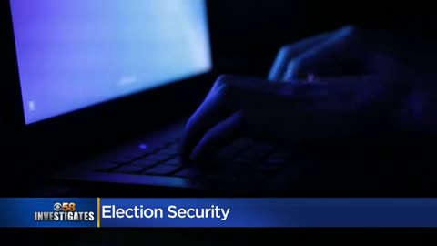 CBS 58 Investigates: Elections clerks at risk of cyber attack