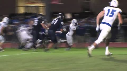 CBS 58 Endzone: High School Football Week 7