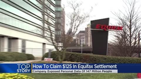 Find out if you're eligible for money in the Equifax settlement