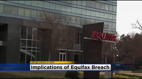 How to protect your information following Equifax data breach