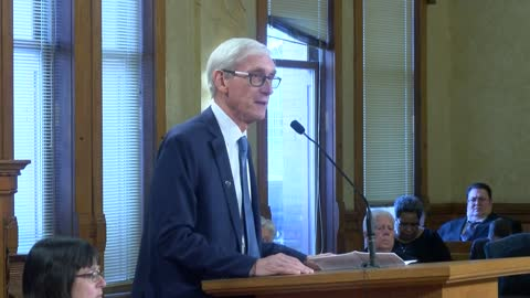 Governor-elect Evers meets with Milwaukee city leaders